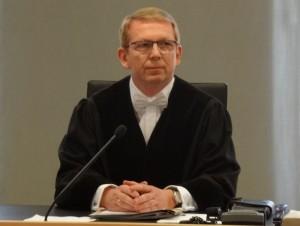 Arbeitsgericht Richter André Zickert