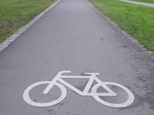 Der ADFC Dresden setzt sich für Radfahrer ein