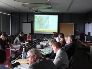 Bauausschuss Stadtrat