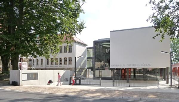 Gymnasium Dresden Bühlau