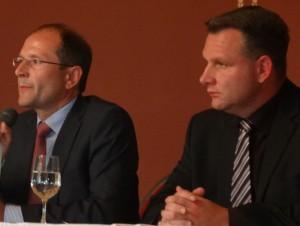 CDU Wahlkampf ulbig hartmann