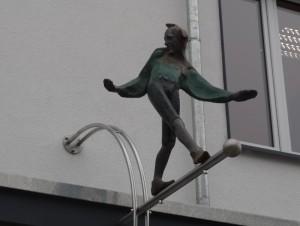 Bibliothek Stadtteil Neustadt eulenspiegel