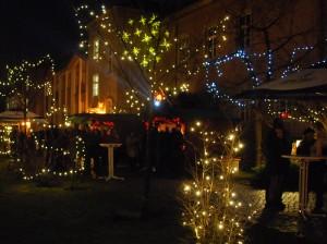Leubener Weihnachtsmarkt