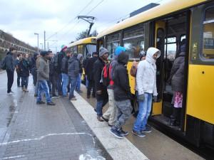 Stadtrundfahrt Gorbitz