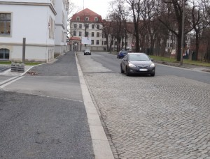 Stauffenbergallee West