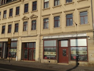 Stückwerk Leipziger Straße 76