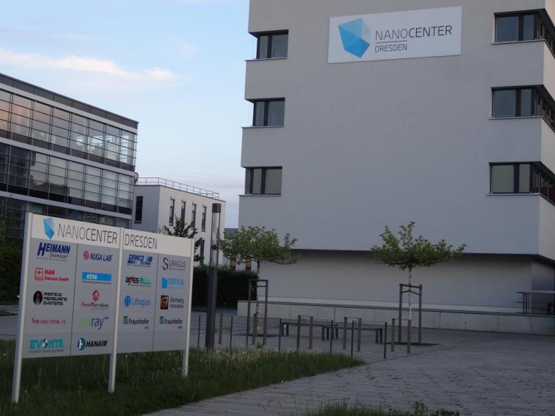 Nanoelektronisches Zentrum