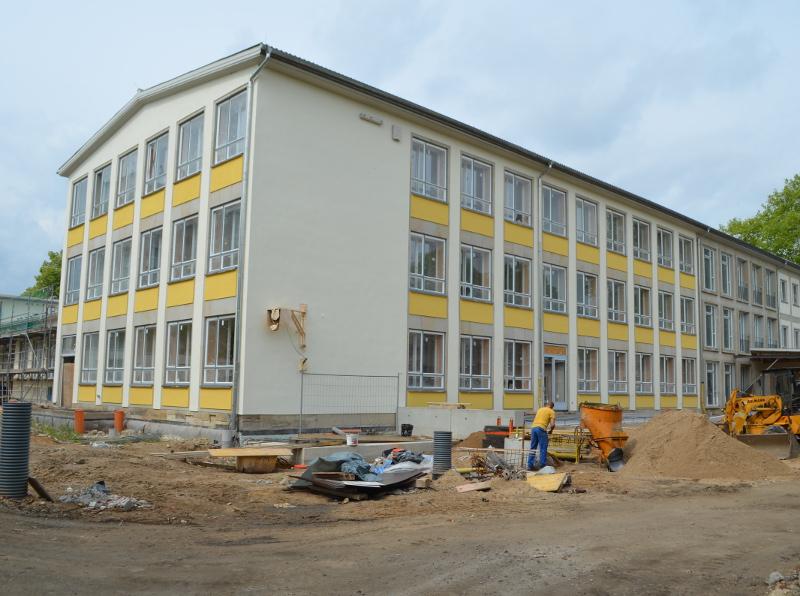 Schulen 6 grundschule