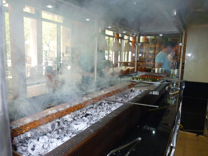 Ocacbasi grill 0207