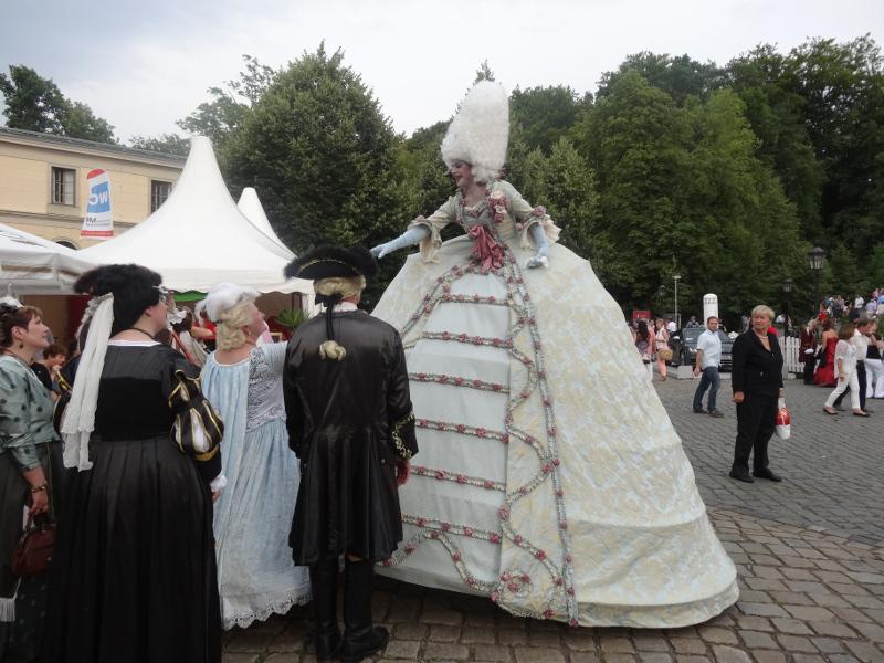 schlössernacht 1807 kostüme
