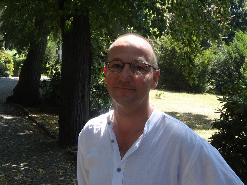 Eckehard Möller