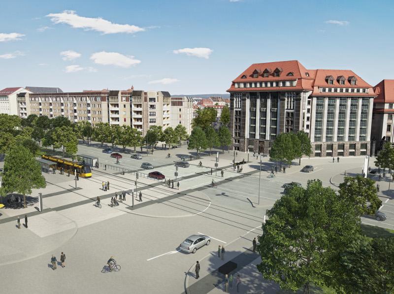 Archivplatz Visualisierung-archlab
