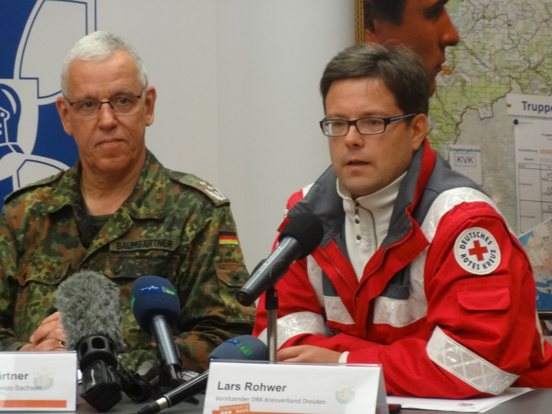 Offizierschule des Heeres 0709 Rohwer Baumgärtner