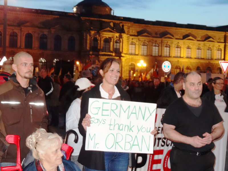 Pegida 2109 festerling