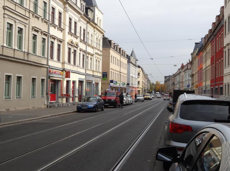 Bürgerstraße 2210