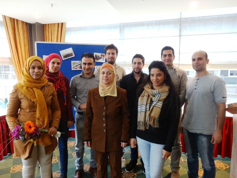 saxonia deutschkurs 2011 kurs