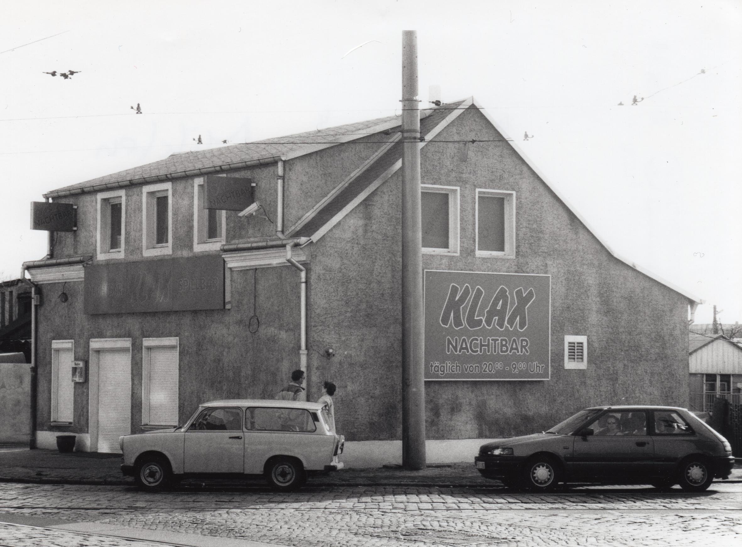 Klax 1990
