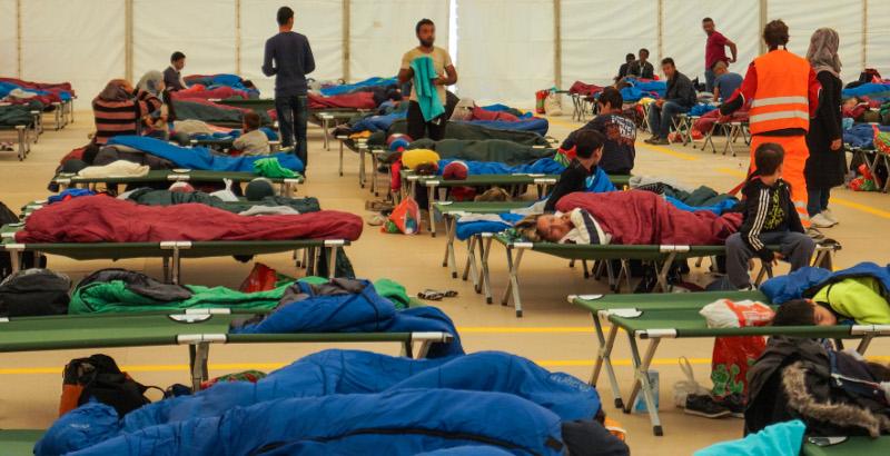 Hilfe für Helfende: Konfliktmanagement für ehrenamtliche Flüchtlingshelfer