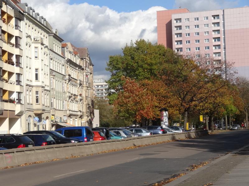 Johannstadt Bönischplatz qm