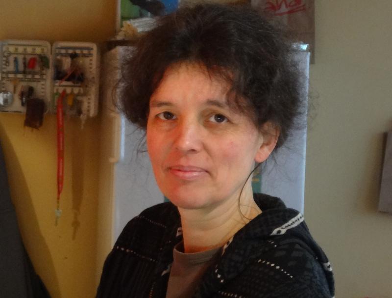 Claudia Greifenhahn