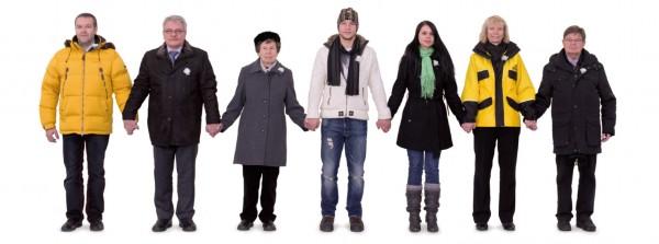 Dresden setzt am 13. Februar auf dezentrales Gedenken