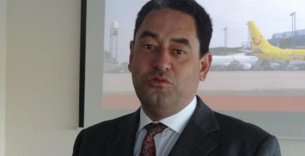 Markus Kopp