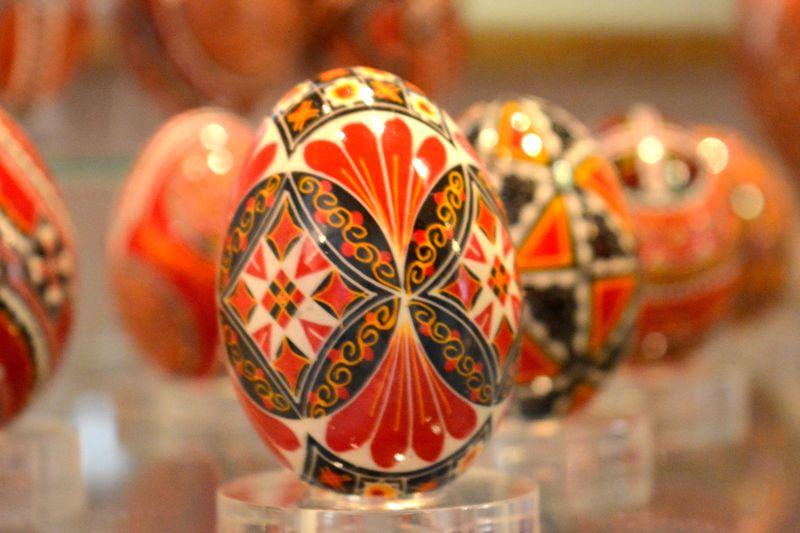 Ostern im Jägerhof