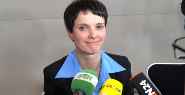 Petry Frauke